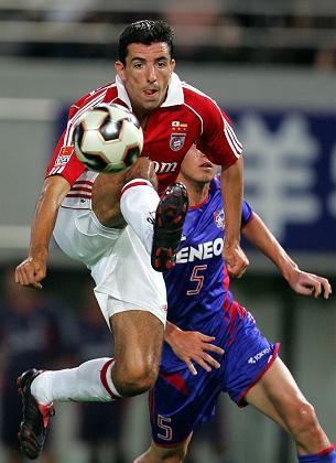 Bayern-Stürmer Makaay: Neuer Transferstreit