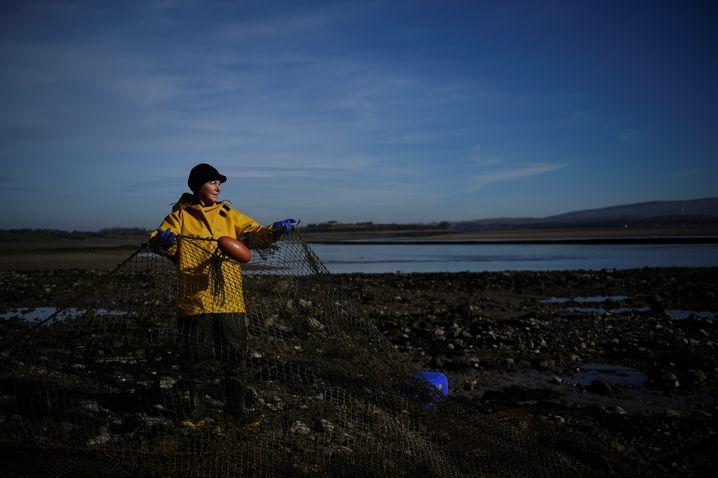 Britische Fischerin: EU-Fischer müssen sich auf geringere Fangquoten einstellen