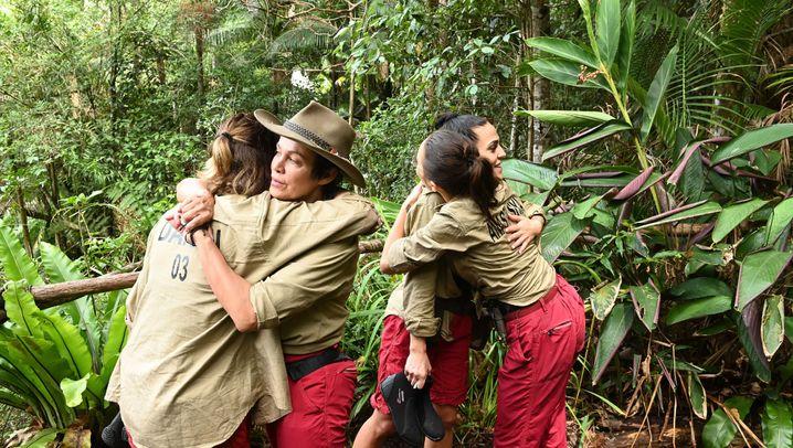 Dschungel camp