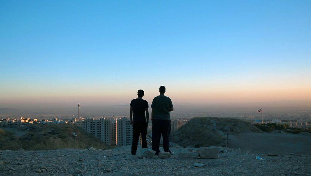 """""""Raving Iran"""": """"Diese Art von Musik wird nicht geduldet"""""""