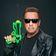 Der Terminator will die Welt retten