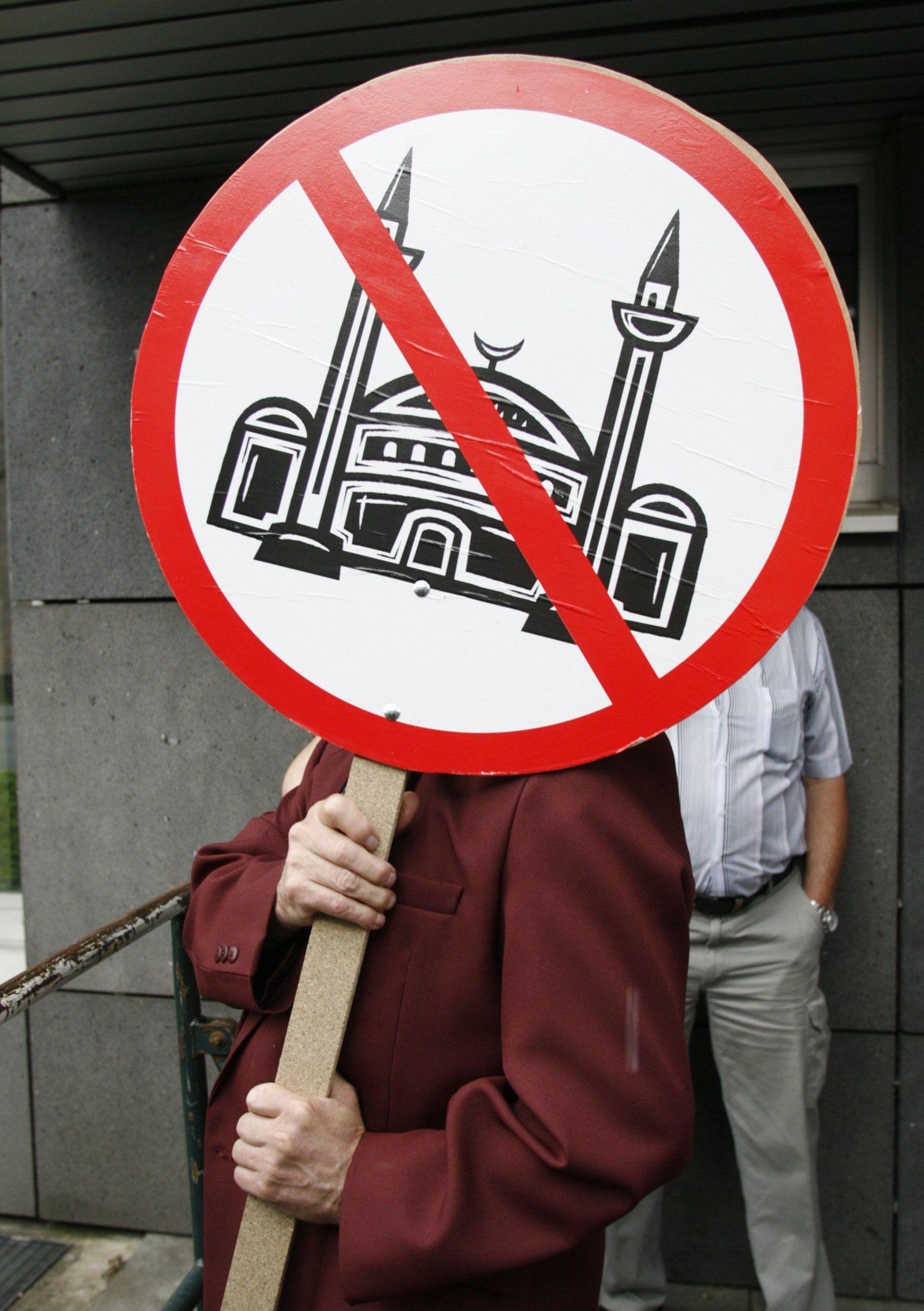 Köln Moschee Pro Cologne