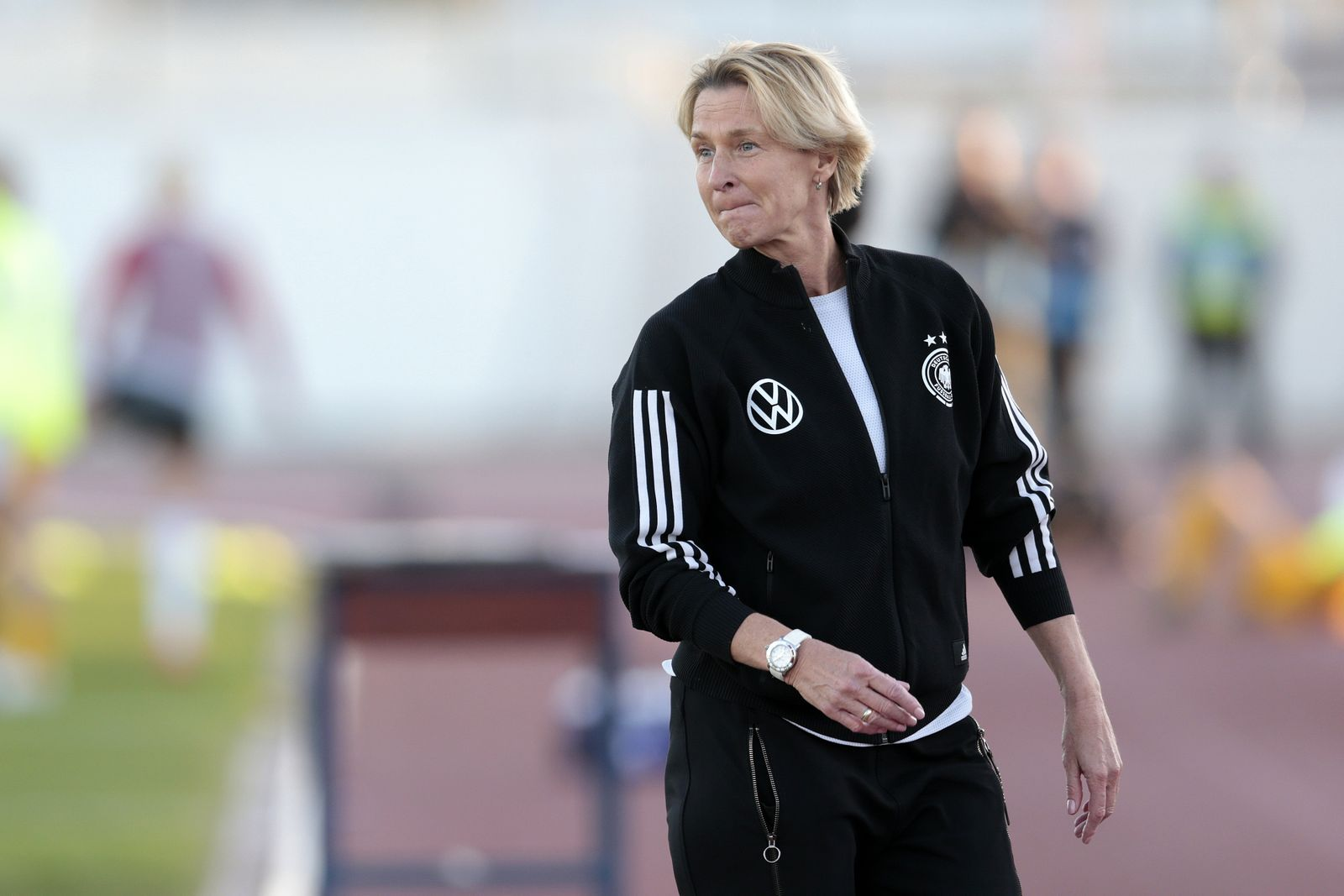 Germany v Norway - Algarve Cup