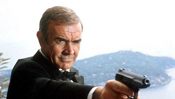 Sean Connery stirbt mit 90: Erinnerungen an eine Legende