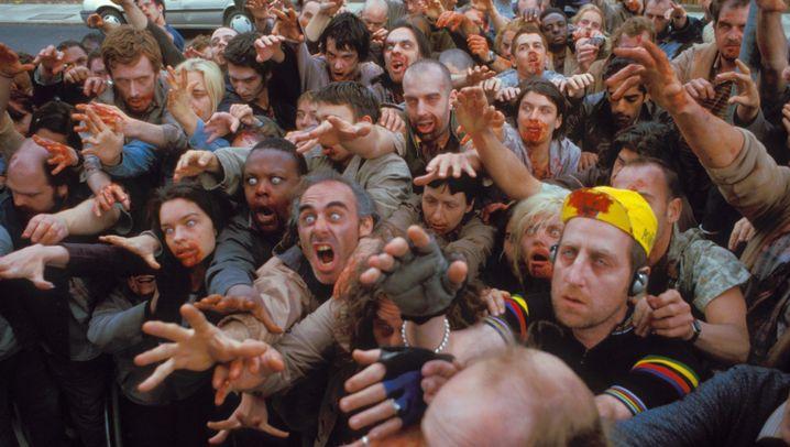 Fünf Wahrheiten über...: Zombies, Untote mit Bürgerrechten