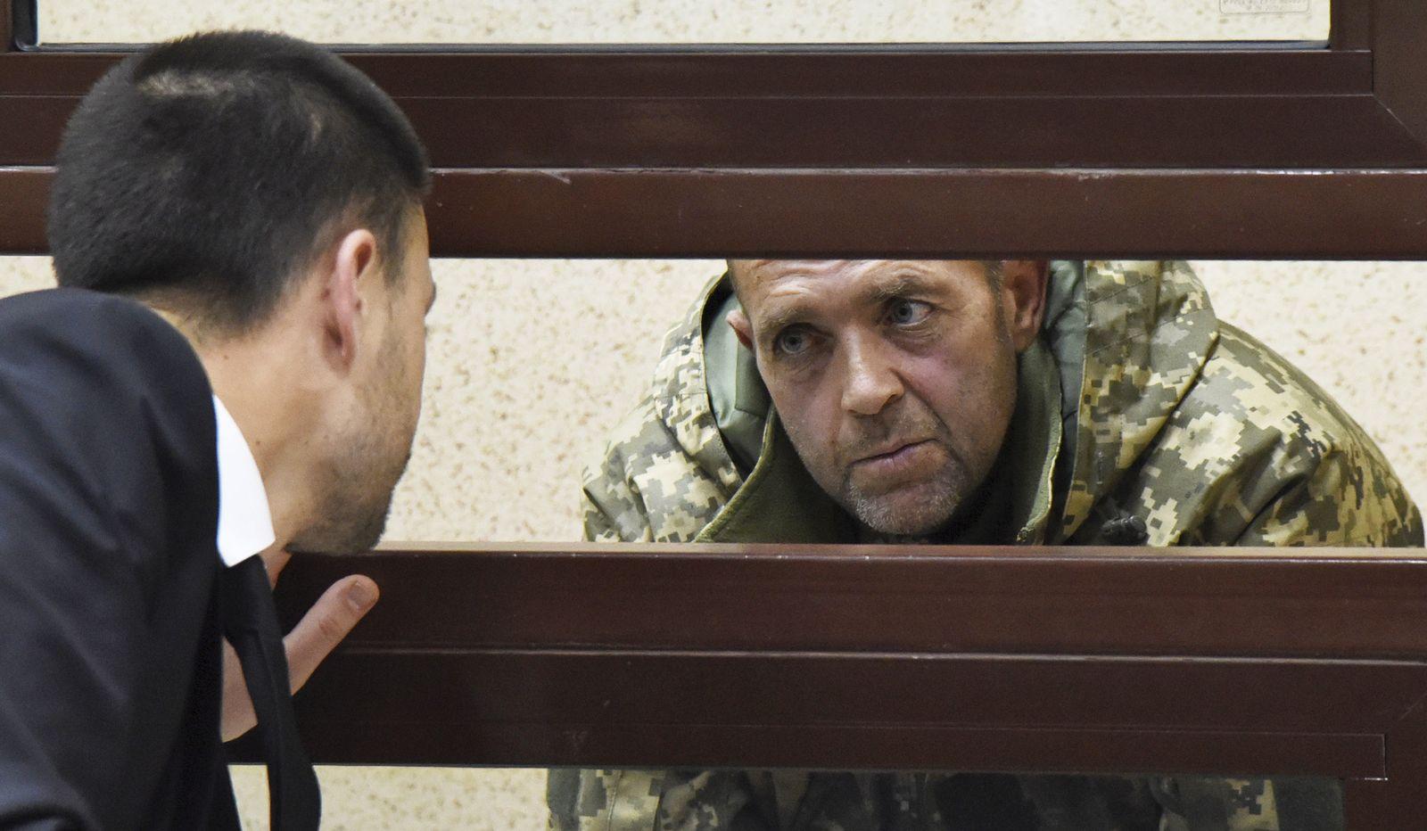 """SPIN SPIEGEL 49/2018 S. 90 Ukraine: """"Luft abgeschnürt"""" Konflikt zwischen Russland und der Ukraine"""