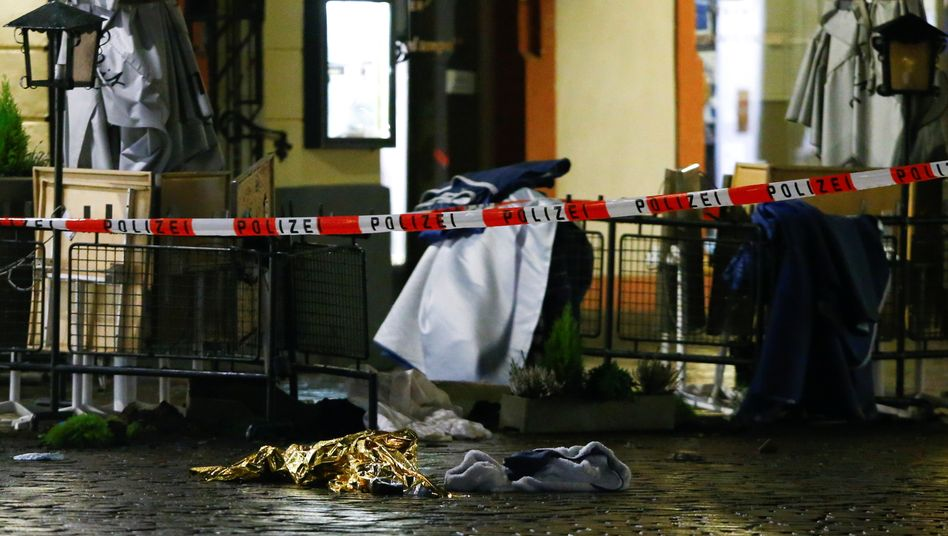 Tatort in Trier