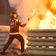 Darum überlebte Grosjean 27 Sekunden im Feuer fast unverletzt