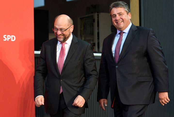 Schulz, Gabriel