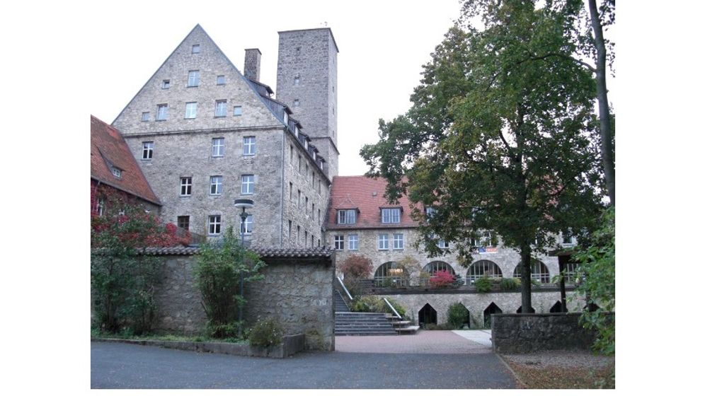 Nazi-Labor in Oberfranken: Geheimwaffen aus dem Burgverlies
