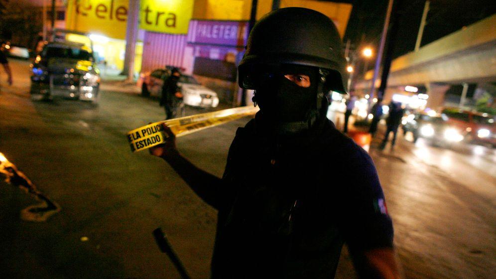 Mexiko: Opfer und Täter im Drogenkrieg