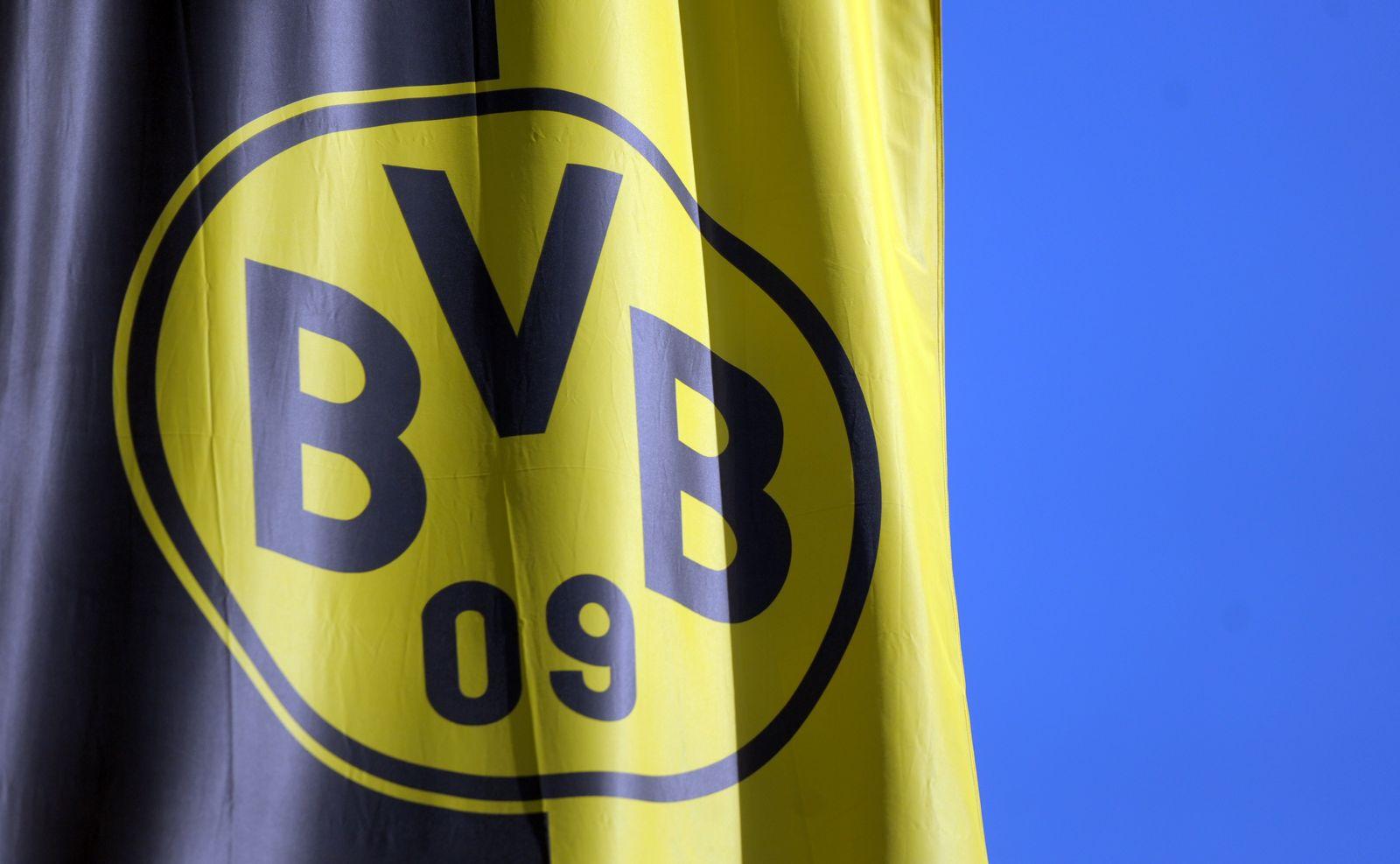 Borussia Dortmund / Logo