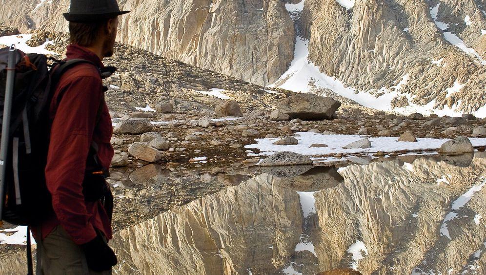Pacific Crest Trail: Kaputte Füße und viel Zeit für sich