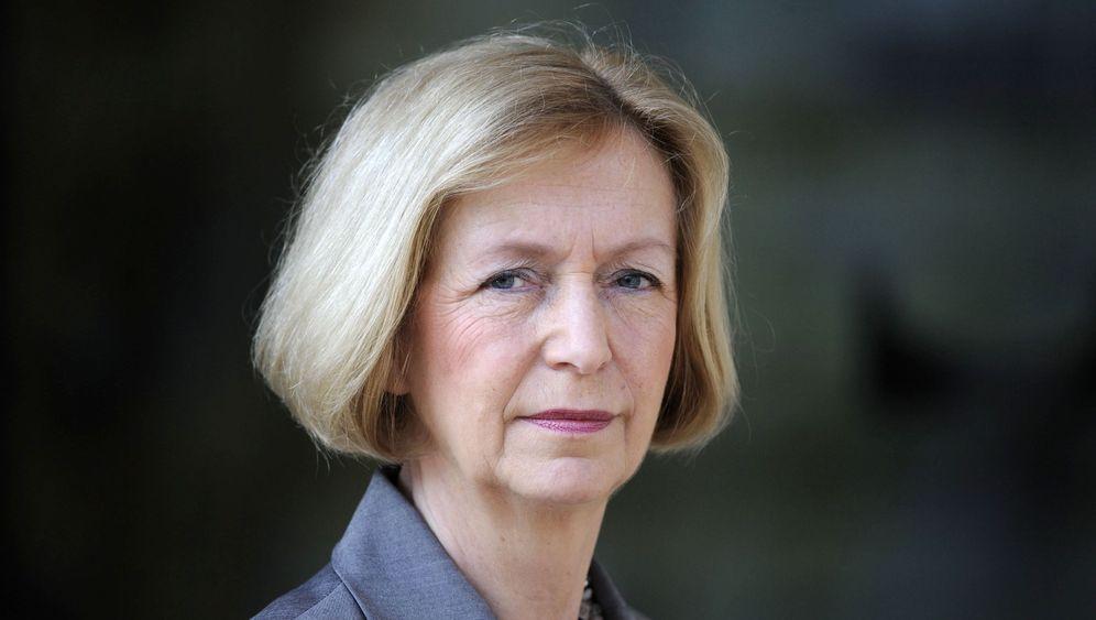 Schavan-Nachfolgerin Johanna Wanka: Naturwissenschaftlerin aus dem Osten