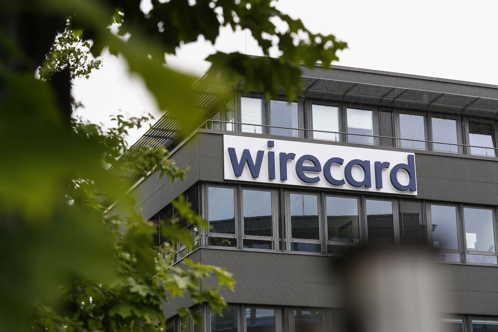 Wirecard's $2.1 Billion Hole Deepens After Forgery Claim