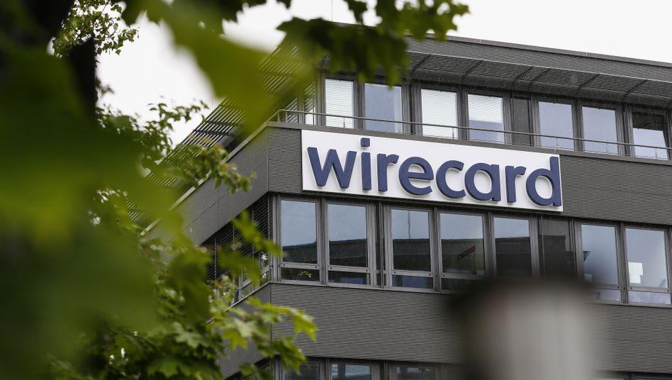 """Wirecard-Zentrale in München: """"Kein Geld auf die Philippinen gelangt"""""""