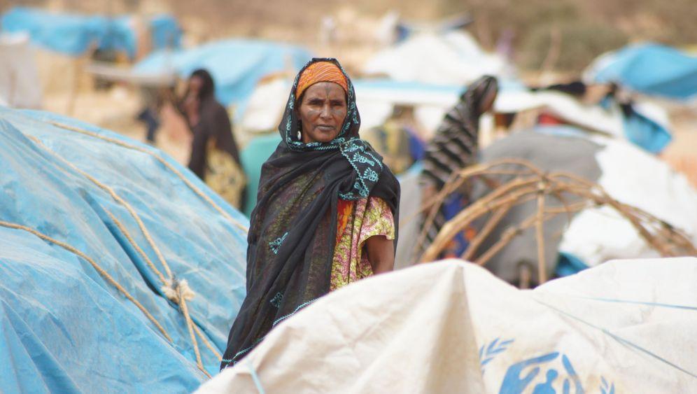 Mali: Flucht vor den Islamisten