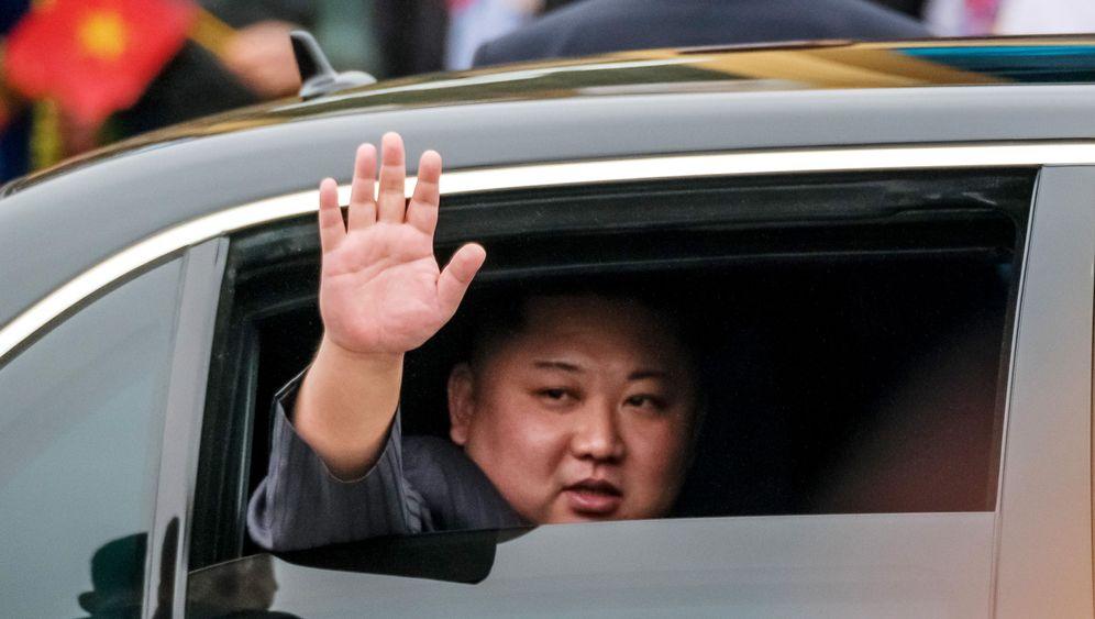 Kim trifft Trump: Die Spannung vor dem Gipfel