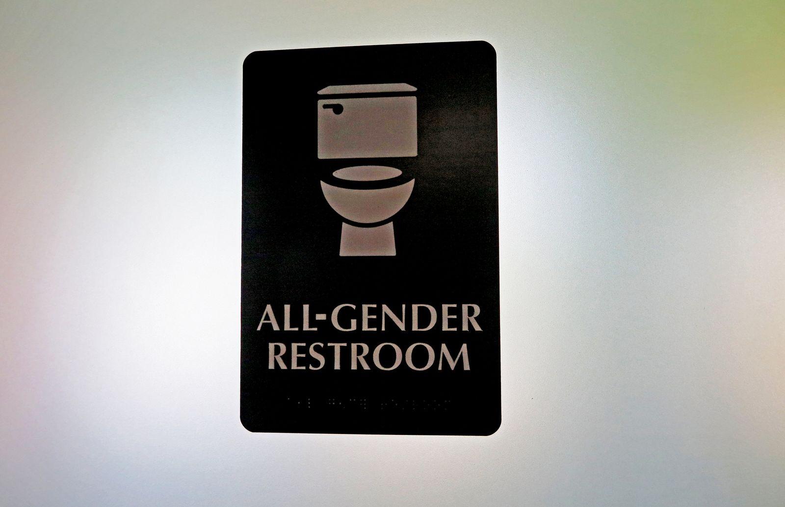 Toilettengesetz/North Carolina