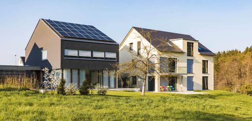 Immobilien und Klimaschutz: So sichern Sie sich Förderungen vom Staat