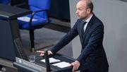 CDU-Abgeordneter Löbel zieht sich aus der Politik zurück