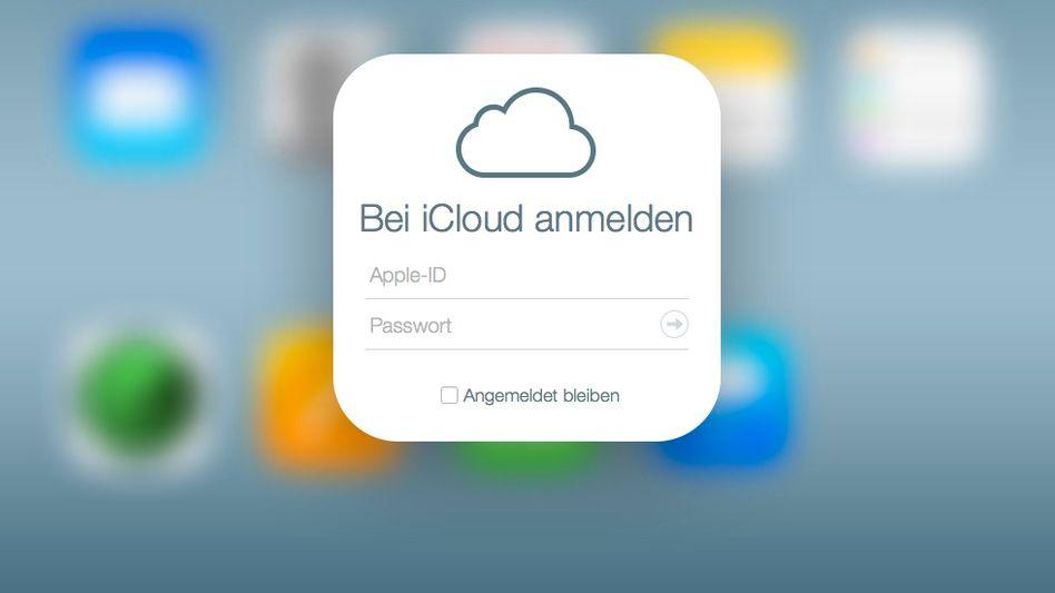 iCloud von Apple: Das Unternehmen bestätigt Zugriff auf private Fotos