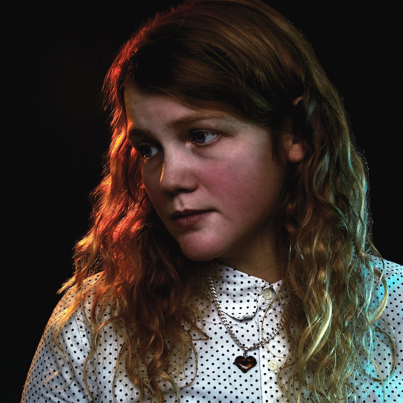 Abgehört/ Kate Tempest: Everybody Down COVER