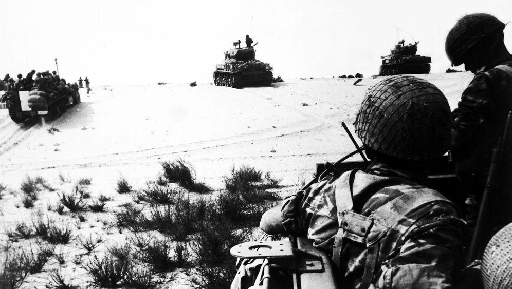 Sechstagekrieg: Der arabische Selbstbetrug