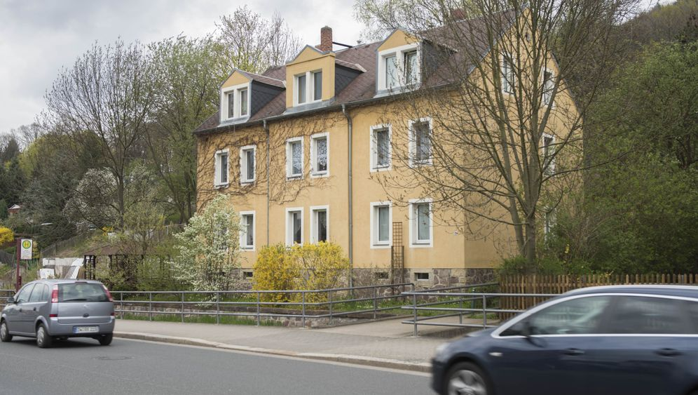 Freital: Auf der Spur der sächsischen Fremdenfeinde
