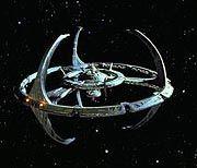 Deep Space Nine: Affäre im All