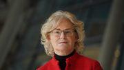 Justizministerin Lambrecht übernimmt Familienressort