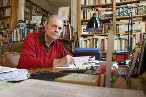 Patrick Modiano in Paris: Die beste Wahl seit Jahren