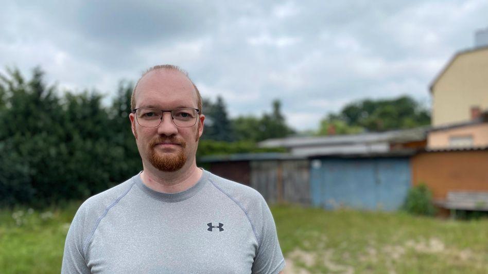 Bundeswehrsoldat Marcus Grotian: Noch etwa 6000 fehlende Visa für Ortskräfte, ihre Ehefrauen und Kinder