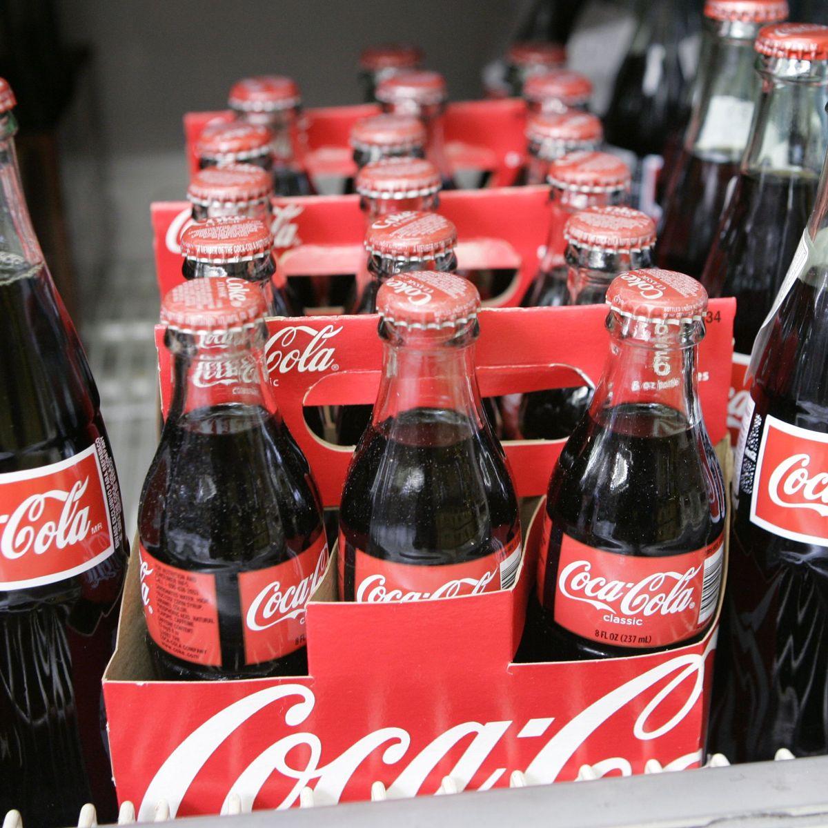 coca cola werke deutschland
