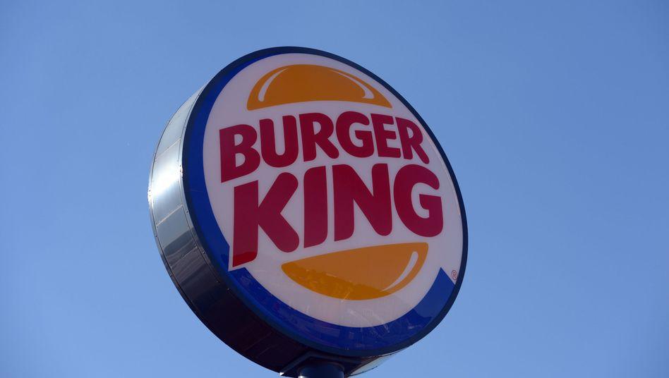 Burger-King-Schild in Köln (Archiv): Einstweilige Verfügung erlassen