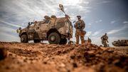 Deutschland und Frankreich erhöhen Druck auf Malis Militärjunta