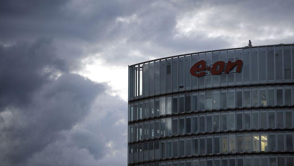 Zentrale von E.on Ruhrgas in Essen: Schrumpfen weitgehend ohne Kündigungen