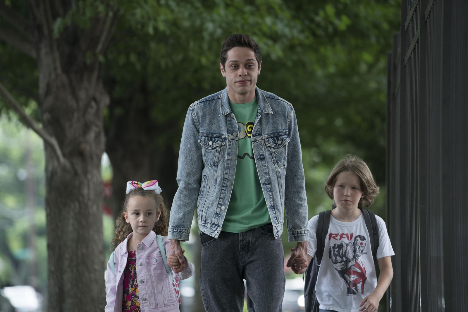Film/ The King of Staten Island
