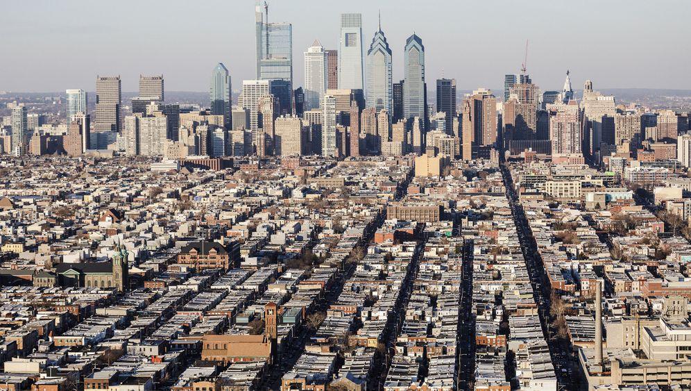 Auf Rockys Spuren: Drehorte in Philadelphia