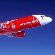 Airbus der AirAsia: Schnäppchen-Tickets aus asiatischen Ländern nach Bangkok