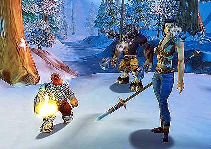 World of Warcraft: Weltweit Freunde, die man sonst nie kennengelernt hätte