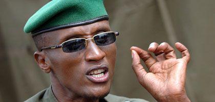 """Nkunda: """"Wir halten uns an die von uns ausgerufene Feuerpause"""""""