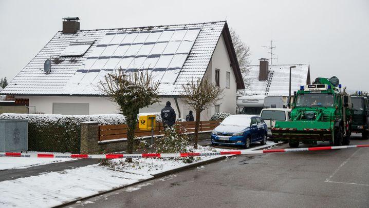 """Doppelmord in Schnaittach: """"Wir fahren auf Besuch"""""""