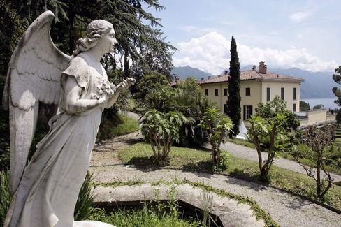 Villa Vigoni am Comer See: Dürfen NS-Opfer in Italien auf staatliches deutsches Vermögen zugreifen?