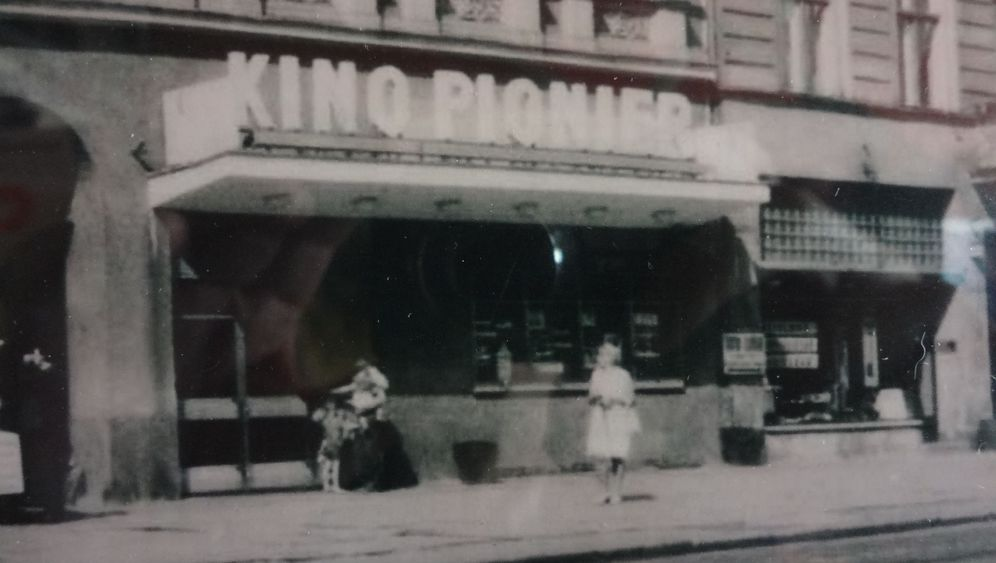 Besuch in Stettin/Szczecin: Das älteste Kino der Welt