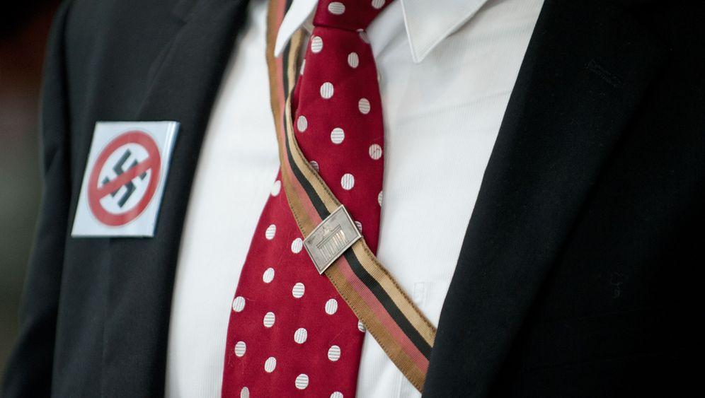 Juristischer Bruderzwist: Burschenschafter fechten Streit vor Gericht aus