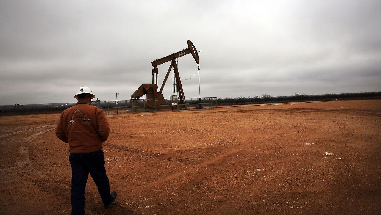 Shell verkauft Schiefergasvorkommen in Texas