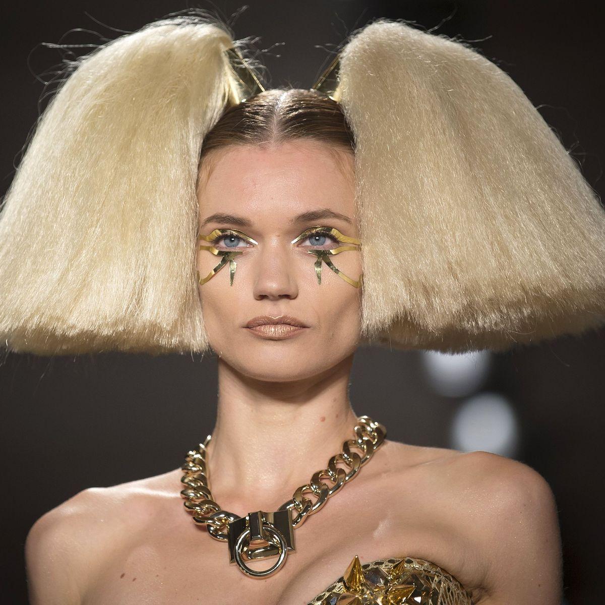The Blonds Bei Der New York Fashion Week Der Spiegel