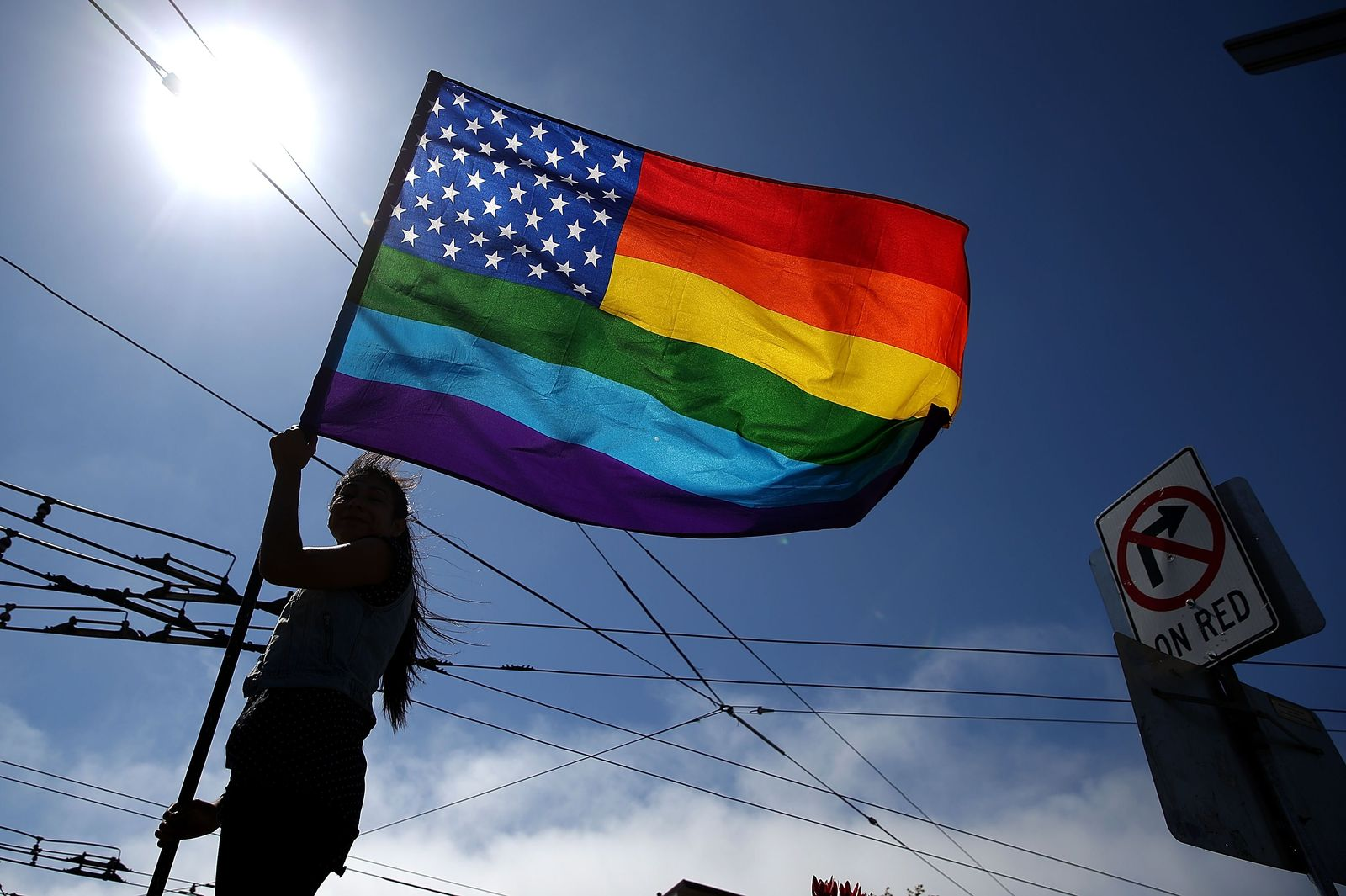 Homo-Ehe/USA