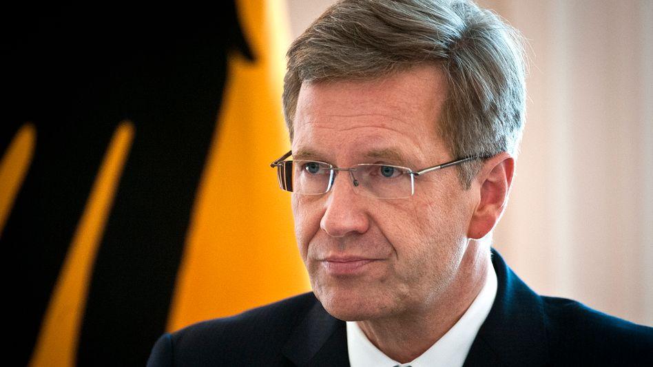 Ex-Bundespräsident Wulff: Großer Zapfenstreich offenbar ohne Amtsvorgänger